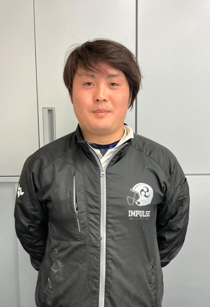 岡本 脩吾(おかもと しゅうご)